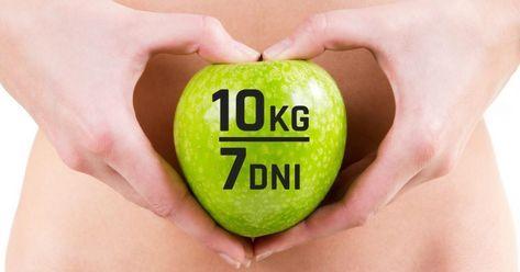 Dieta sokowa ile mozna schudnac w tydzien