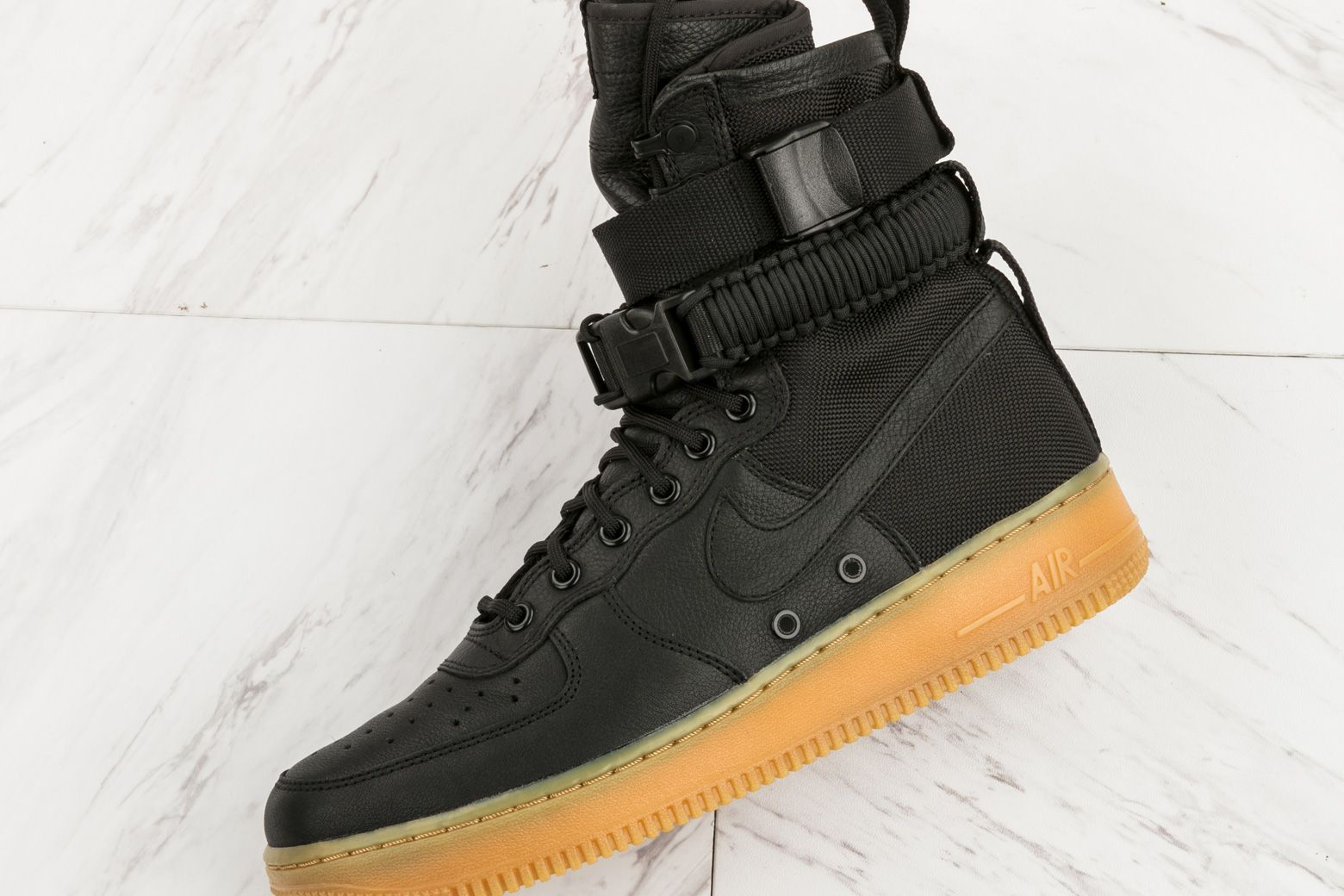 Acronym X NikeLAB Air Force 1 Downtown Sneaker Freaker