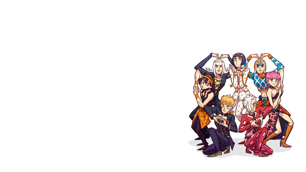 Pin By Amy L On Con Artists Jojo S Bizarre Adventure Jojo Bizarre Jojo S Bizarre Adventure Anime