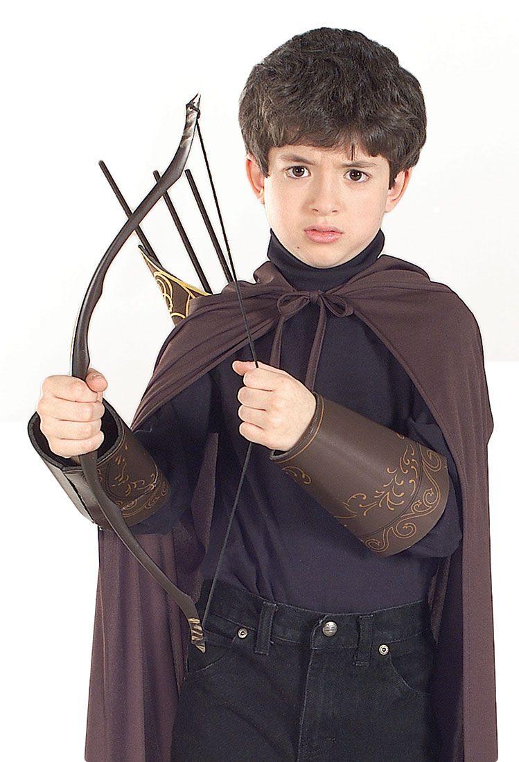 Legolas Costume Kids Halloween Fancy Dress