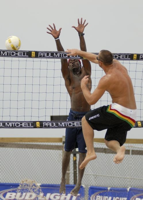 Spike Pro Beach Volleyball Beach Volleyball Volleyball Sports