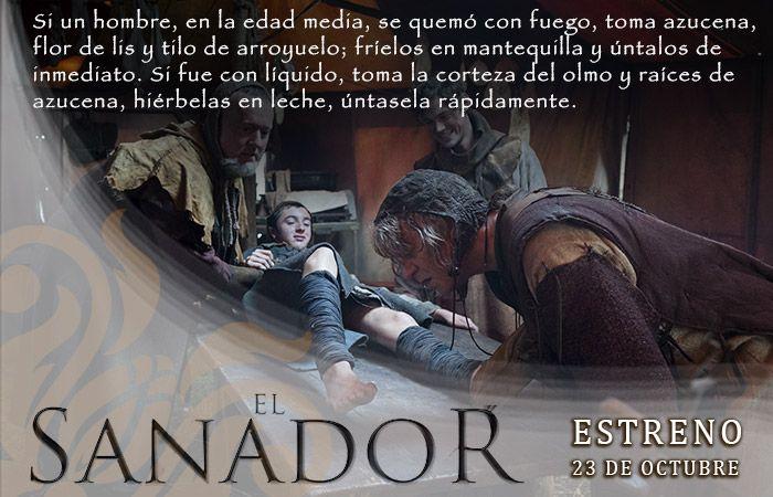Pin On El Sanador
