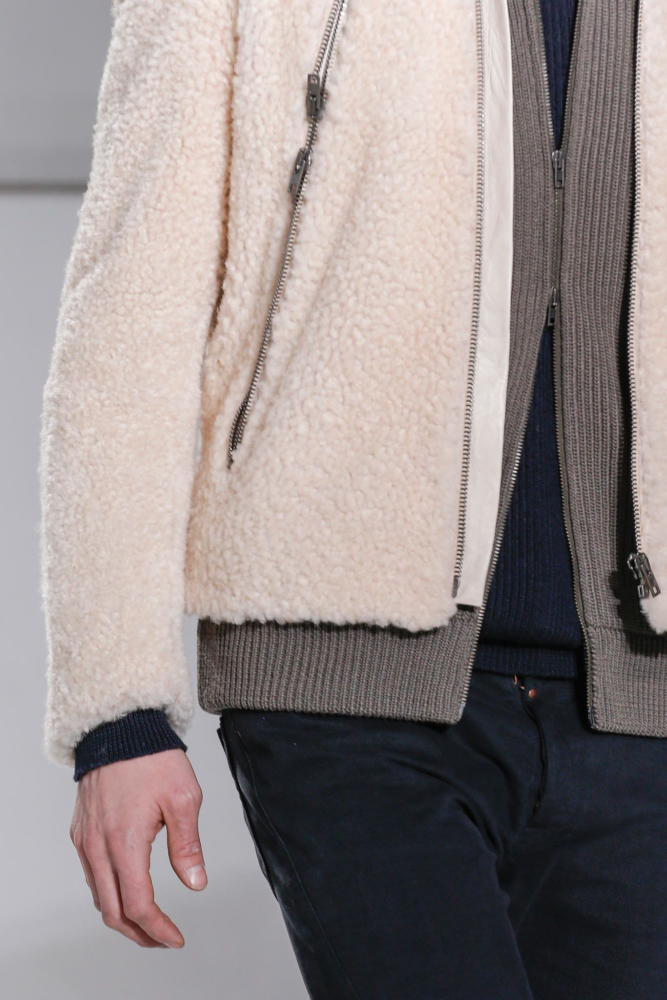 Maison Margiela Fall 2013 Menswear - Collection - Gallery - Style.com
