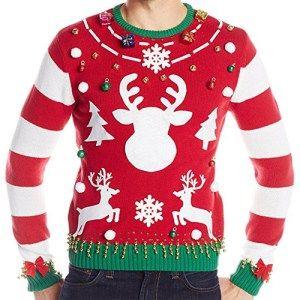 Diy Ugly Christmas Sweater Kit Ugly Christmas Sweaters Ugly