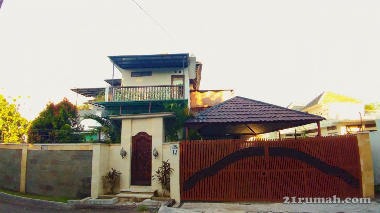 Dijual Disewakan Villa Dekat Pantai Daerah Ungasan Bali Villa House Styles Bali