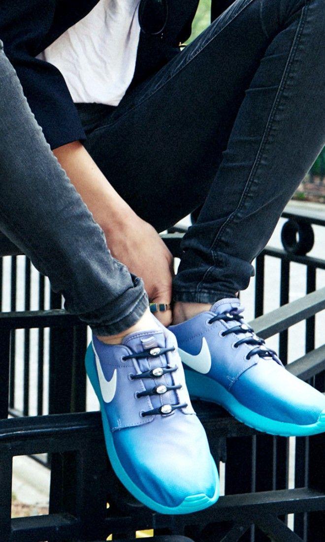 Nike / Blue
