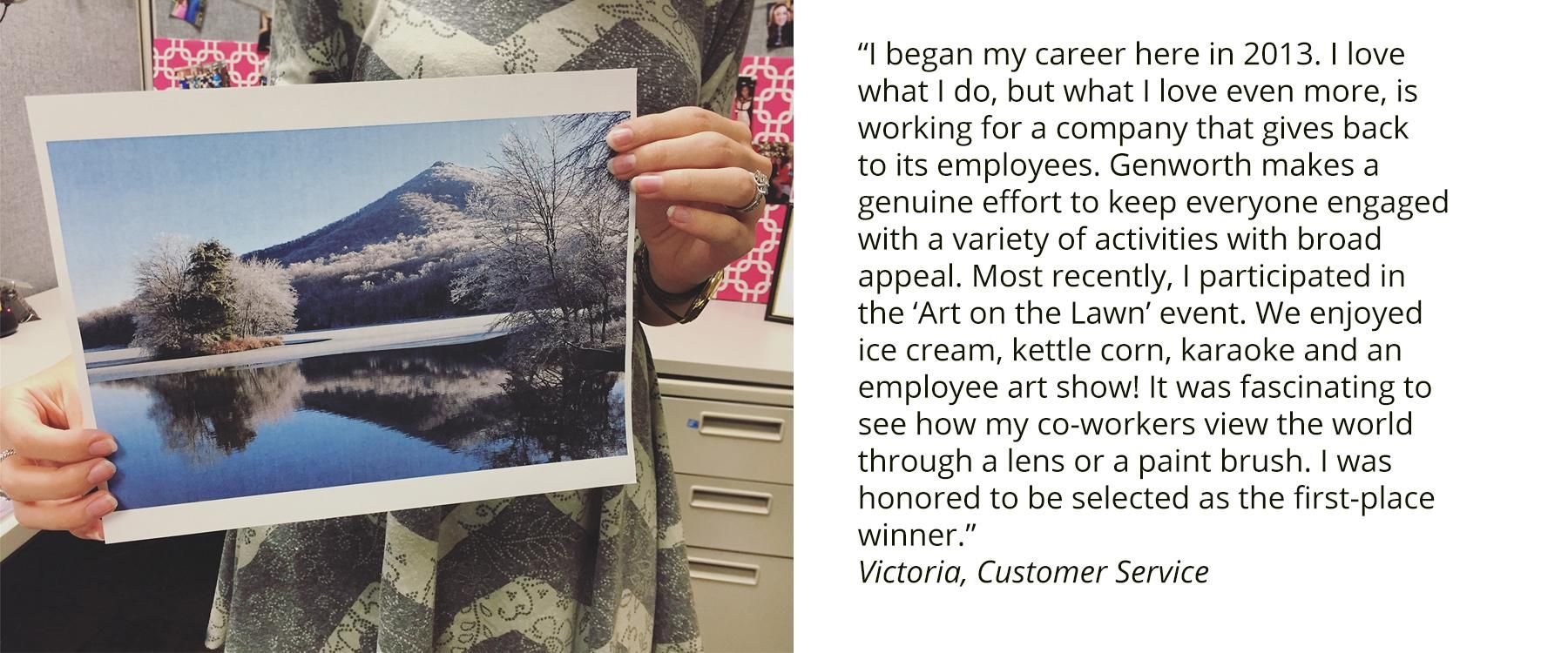 Feelgoodfriday Lovemyjob Artwork Companies That Give Back