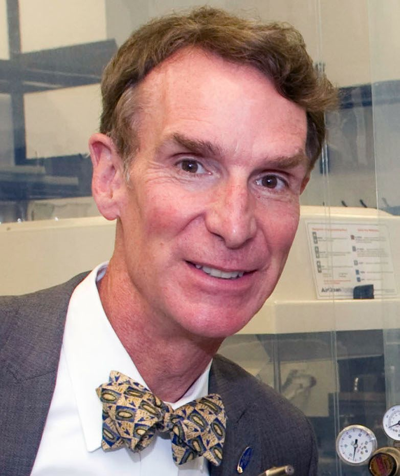 Bill Nye Quote Bill nye, Science guy, Dancing with the stars