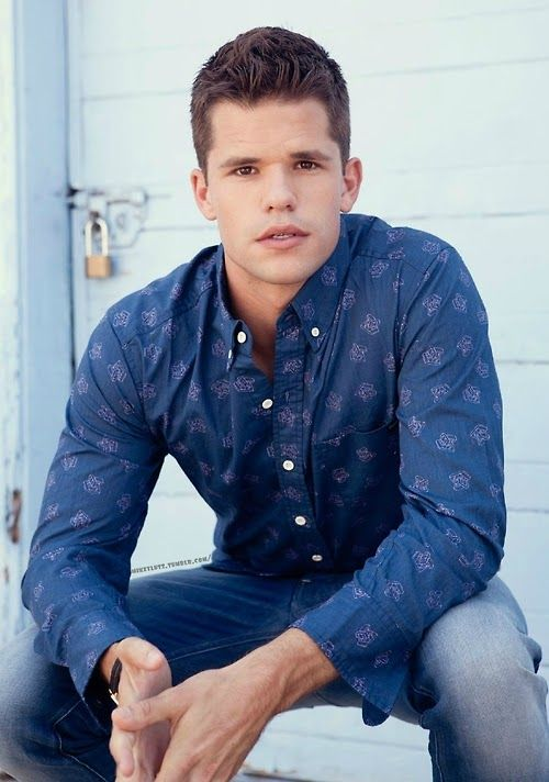 'BELLO' Cover Boys: Max and Charlie Carver | *Teen Wolf ...