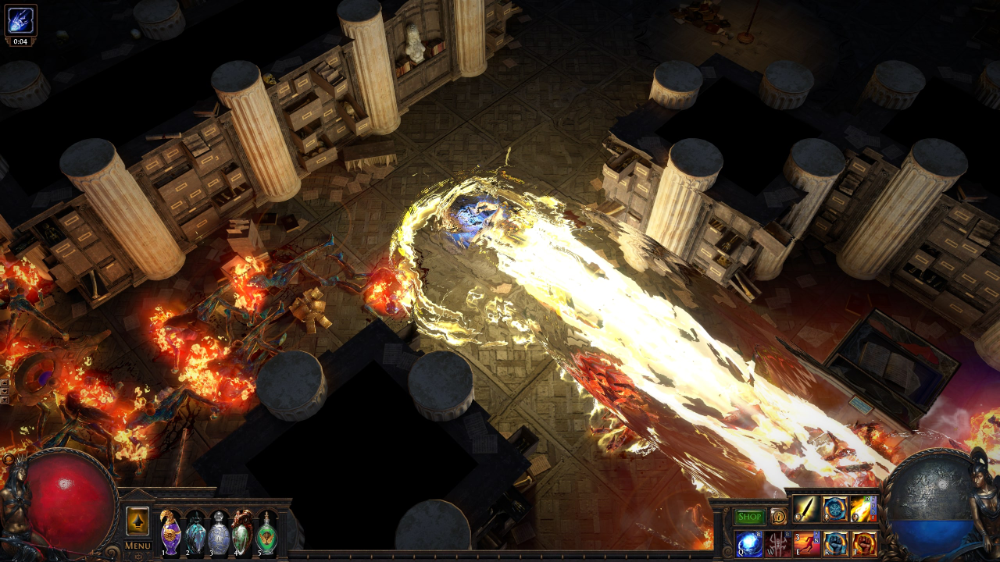 Looking Forward to Path of Exile's Incoming Year  - MP1st #PathofExile #PCgame #PCgamer #PCGaming #videogames #videogamer #gamer #gaming #gamingcommunity #gamergirl #gameday #XboxOne #MMO #GamersUnite #Wraeclast #DiabloII #ARPG #Gameplay #Hackandslash #XboxShare #PS4Share #PS4 #Playstation4 #Playstation #GrindingGearGames #Garena #Tencent #KakaoGames #actiongame #steam #mac #PC #RPGgames