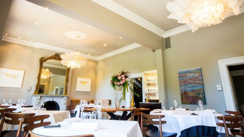 Rochester Hotel  Charcuterie Steak And Curry Classy The Gourmet Dining Room Doncaster Design Ideas