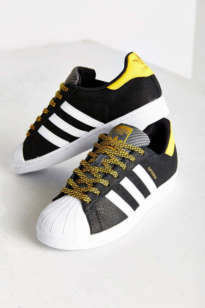 timeless design c25cc 5f3d1 adidas Superstar Varsity Jacket Pack Sneaker - Urban Outfitters