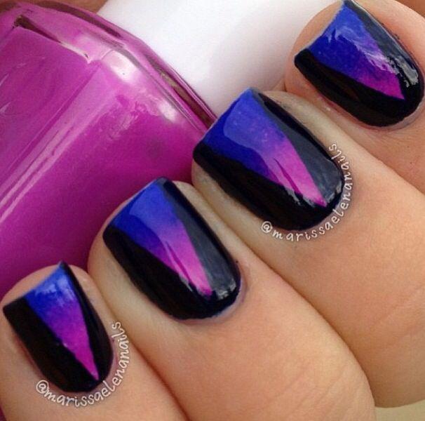 nails #design | NLS | Pinterest
