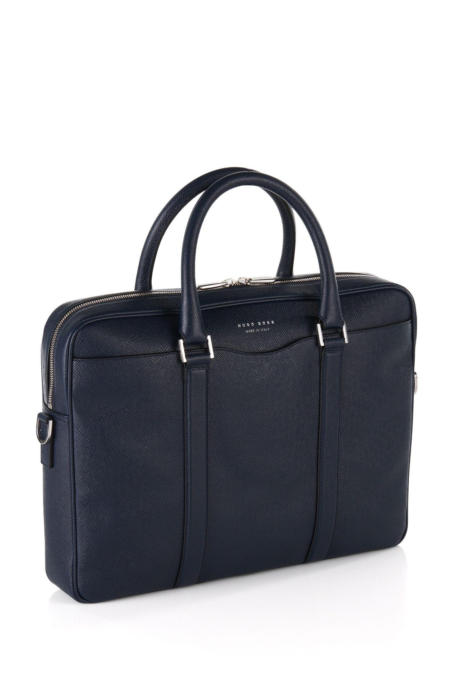 34ddfd9430 Signature Collection bag in palmellato leather