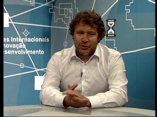 Interview With George Siemens Le D Universidade Aberta Moocs Interview Siemens