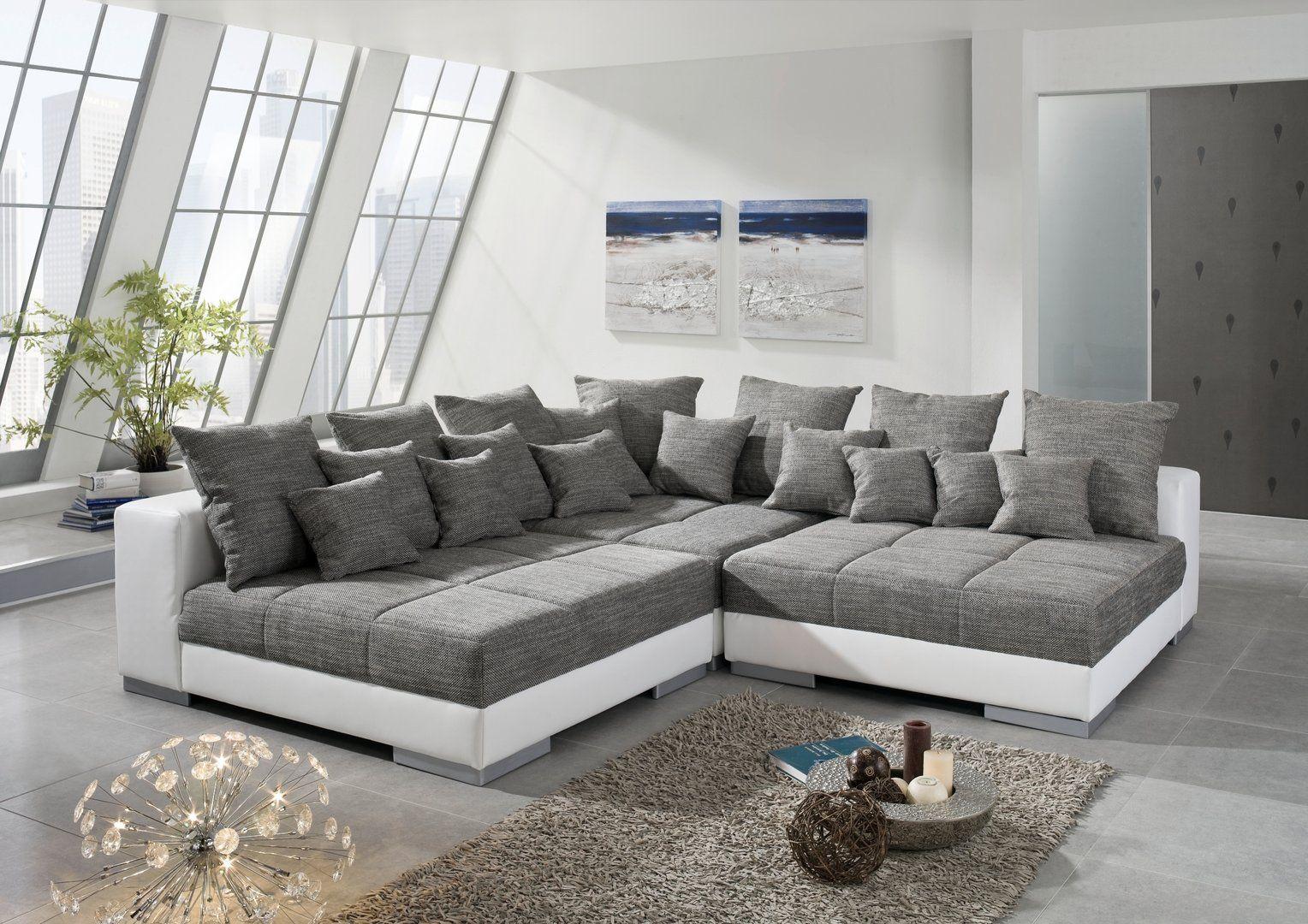 Bezaubernd Moderne Sofas Günstig Sammlung Von Tolle Ecksofa Federkern Günstig