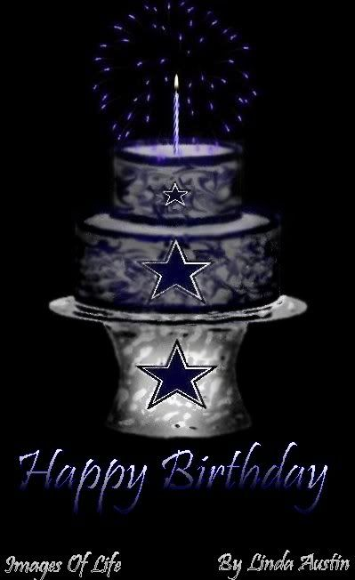 Dallas cowboys birthday | Etsy