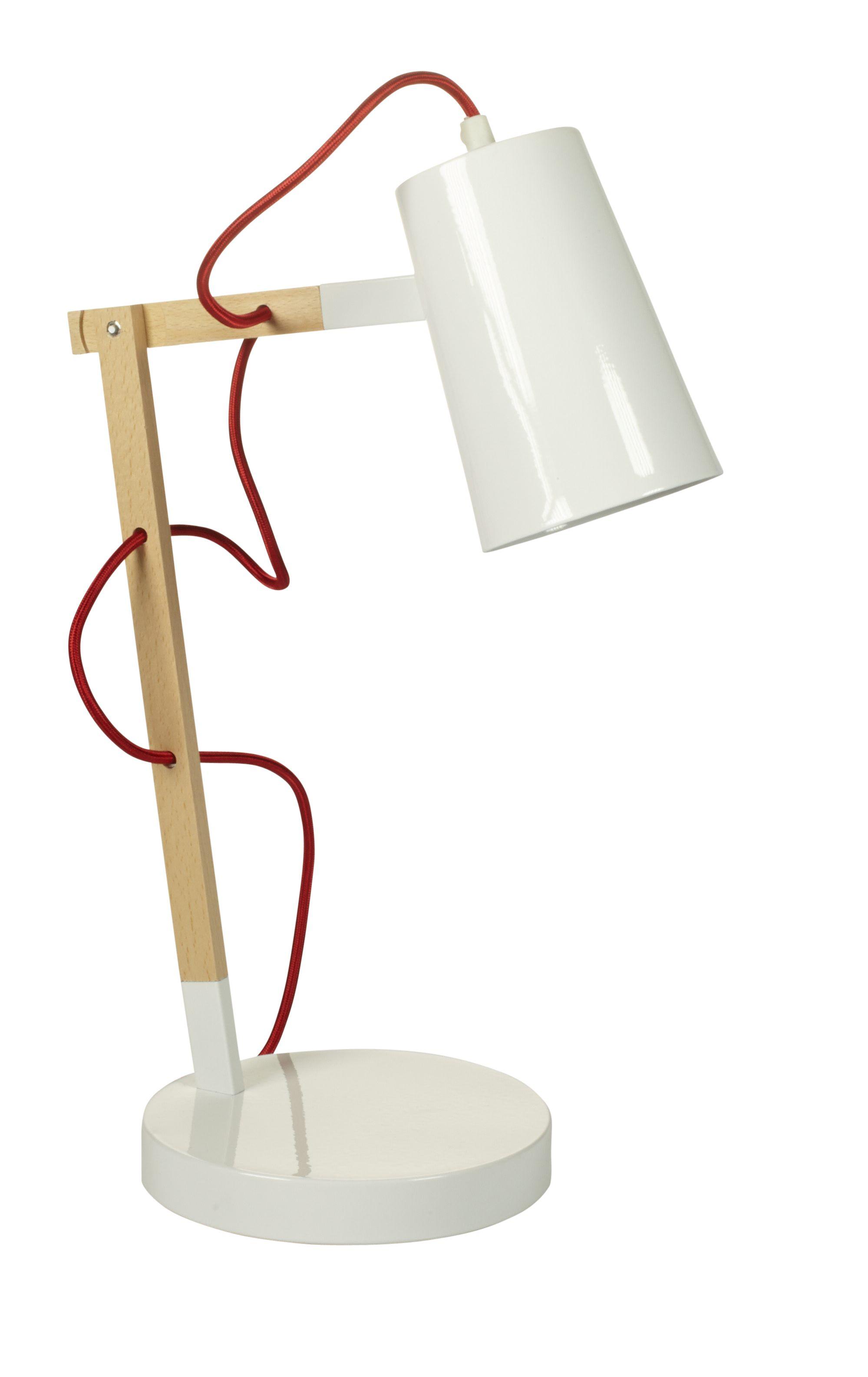 De Torona Bureau Lampe Blanche But Kxzipu dxBrCoe