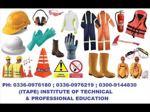 Movie 1 HEALTH SAFETY ENVIRONMENT HSE SAFETY OFFICER PH ...