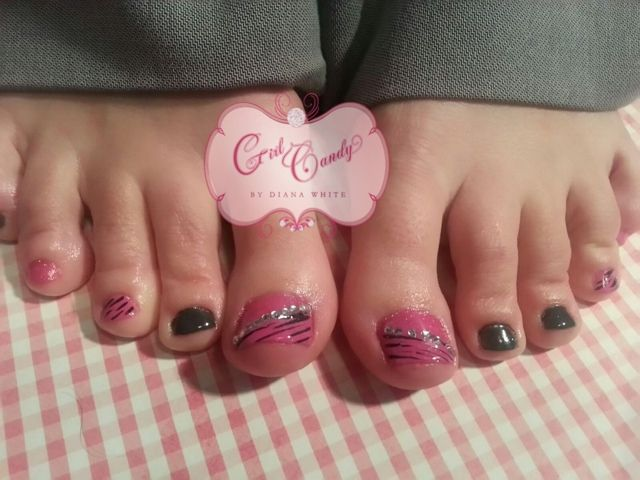 Love nail art! Girl candy nail boutique. We specialize in nail art ...
