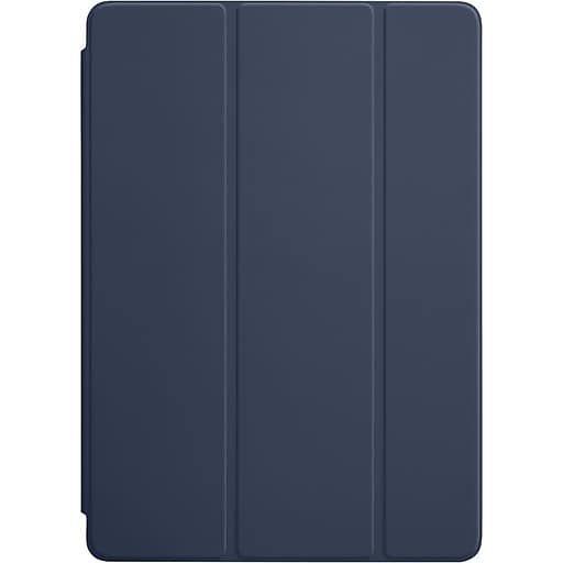 "Apple MQ4P2ZM/A Smart Polyurethane Cover for 9.7"" iPad"