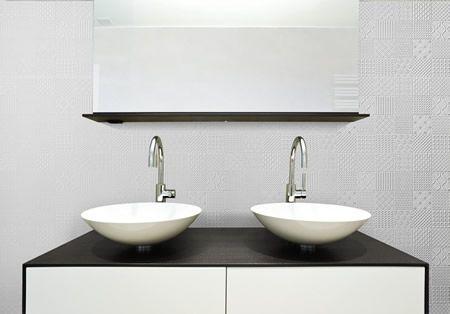 B798 03 bathroom splashback tile Bathroom Pinterest Bathroom