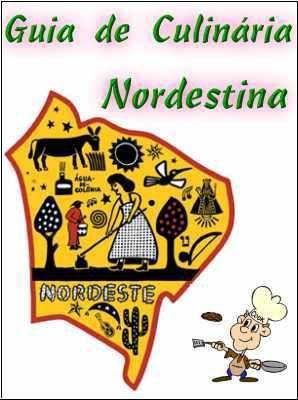 Guia de #Culinária Nordestina #mpsnet  #conhecimento  www.mpsnet.net Mais de 80 #receitas passo a passo dos principais pratos Nordestinos. Veja em detalhes neste site http://www.mpsnet.net/loja/index.asp?loja=1&link=VerProduto&Produto=505