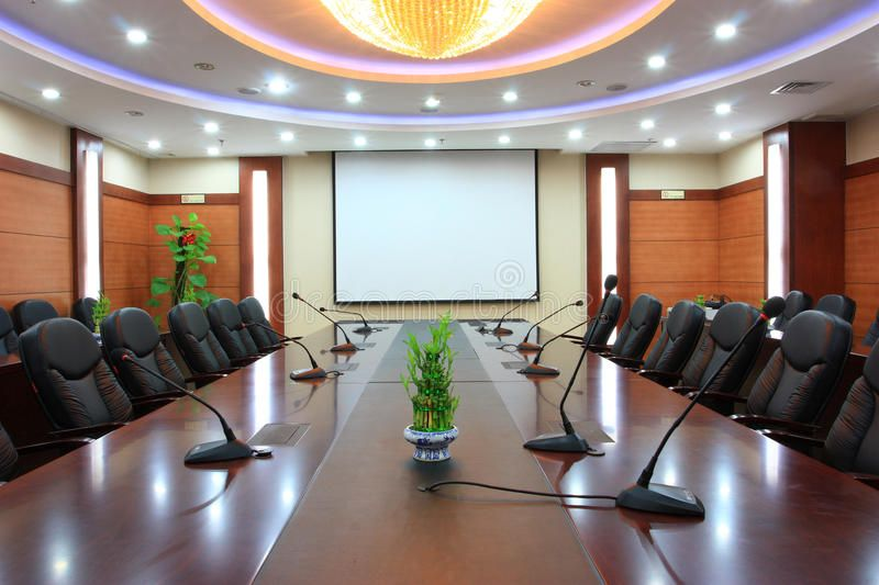 Empty Meeting Room A Empty Meeting Room With A Table And Chairs Sponsored Room Meeting Empty Chairs Ta Meeting Room Room Office Cleaning Services
