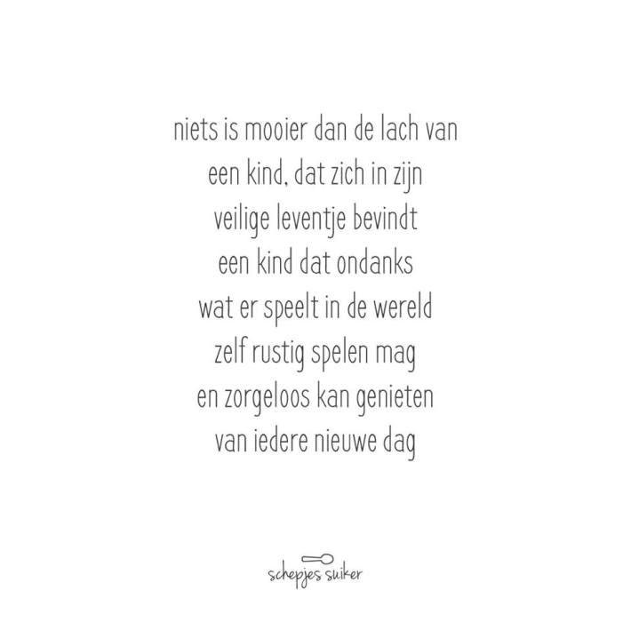 Verwonderend versjes #gedichtje #lievewoorden #geluk #liefde #kinderen #vrede HZ-88