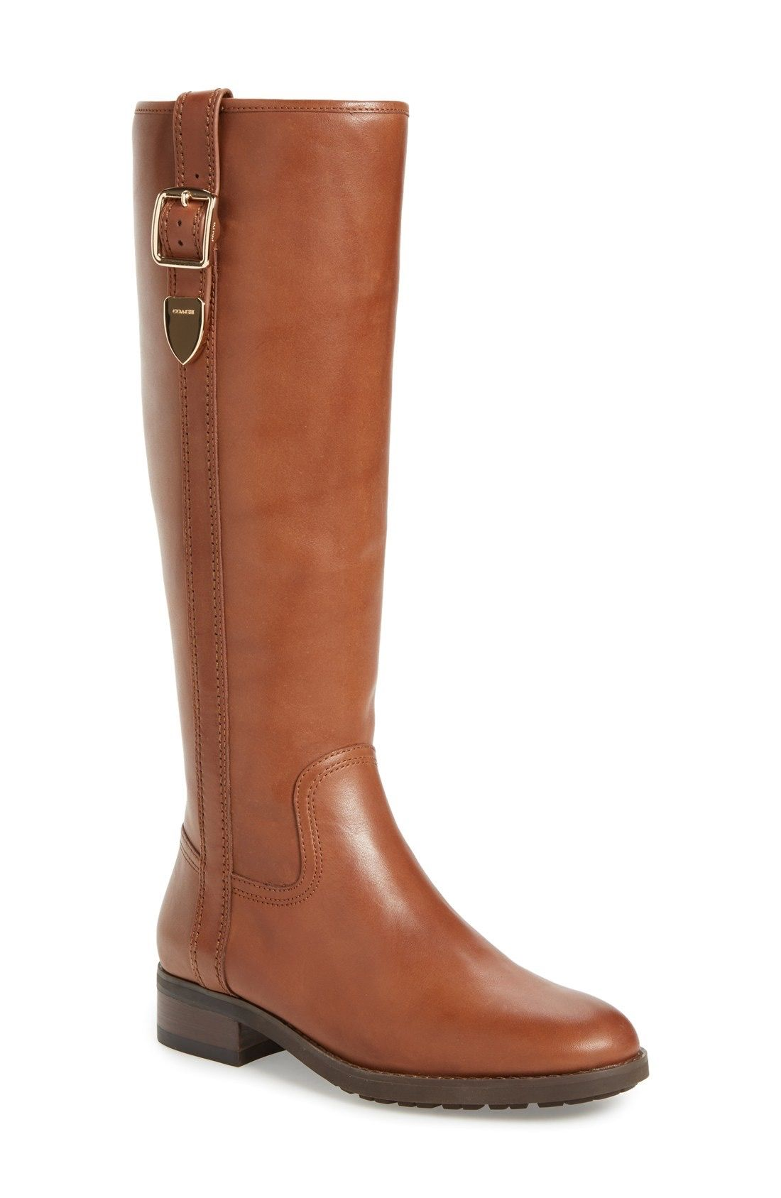54c938ec937 COACH  Easton  Tall Boot (Women) available at  Nordstrom
