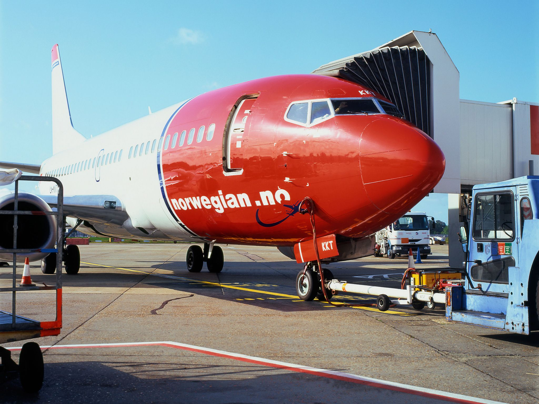 Norwegian Air Ceo We Ll Find A Way To Offer Cheap Flights To The U S Norwegian Air Cheap Flights Flight