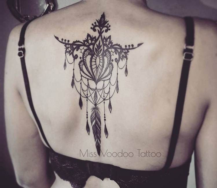 100 electric voodoo tattoo images about for Electric voodoo tattoo