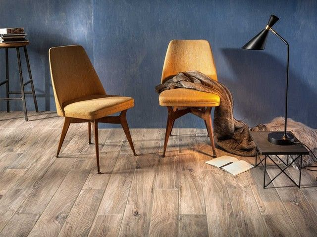 Gres porcellanato effetto legno woodland quercia mm