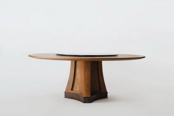 Tournant Dining Table In 2020 Dining Table Table Dining