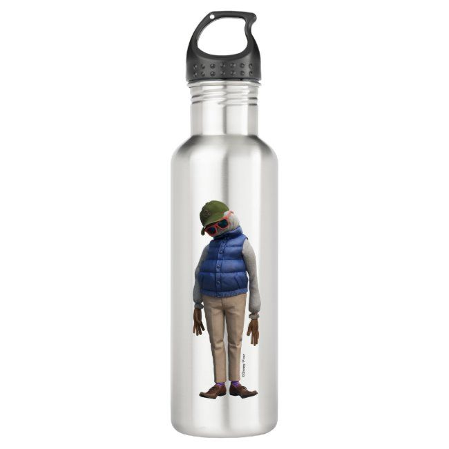 Photo of Onward | Dad Stainless Steel Water Bottle | Zazzle.com