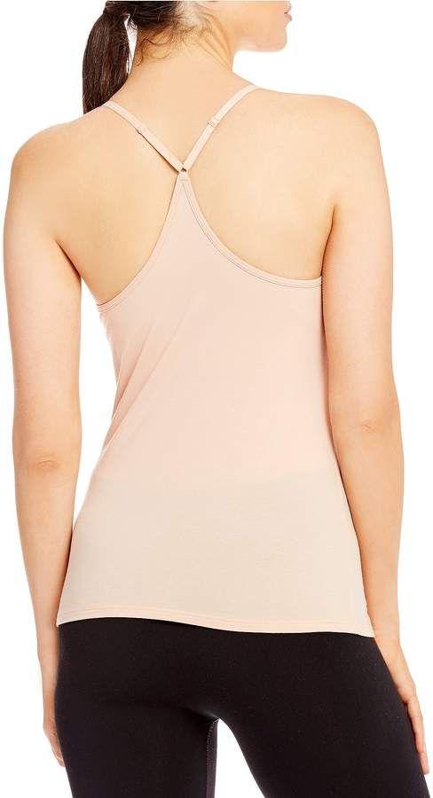 b36559ea70 Naked Everyday Pima Cotton Camisole  Everyday Naked Pima