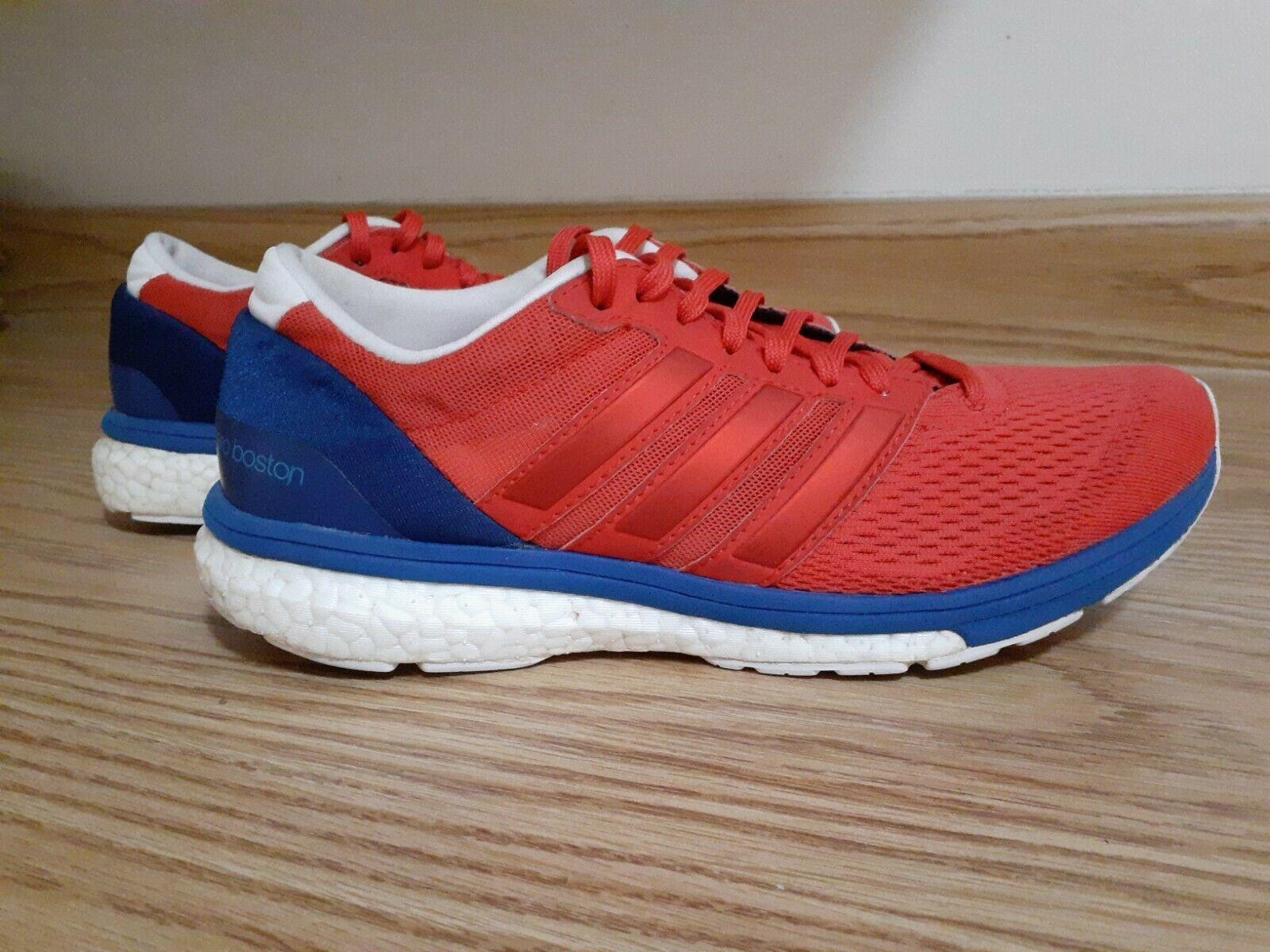 Adidas Adizero Boston Boost Men's Size