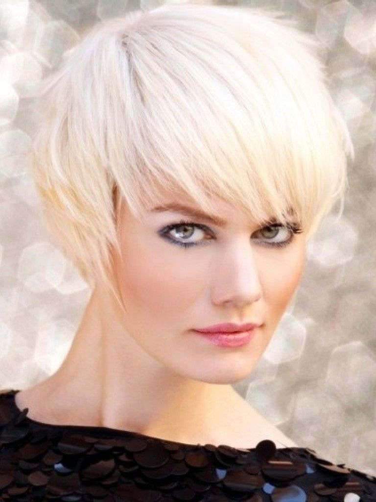 a pixie cut that is not cut up over the ears | hair we are | short