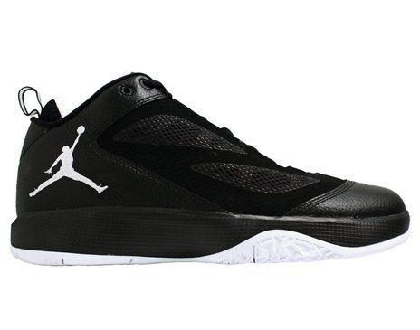 The Jordan 2011 Q Flight Mens Basketball Shoe offers a revolutionary ... 34560bbbd