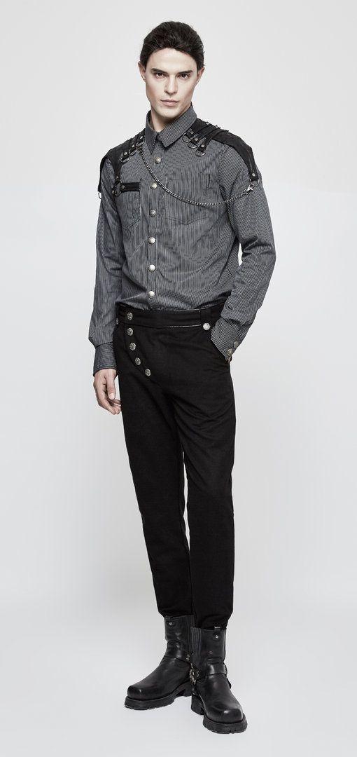 Uniform-/ Military-Hose Conquistador