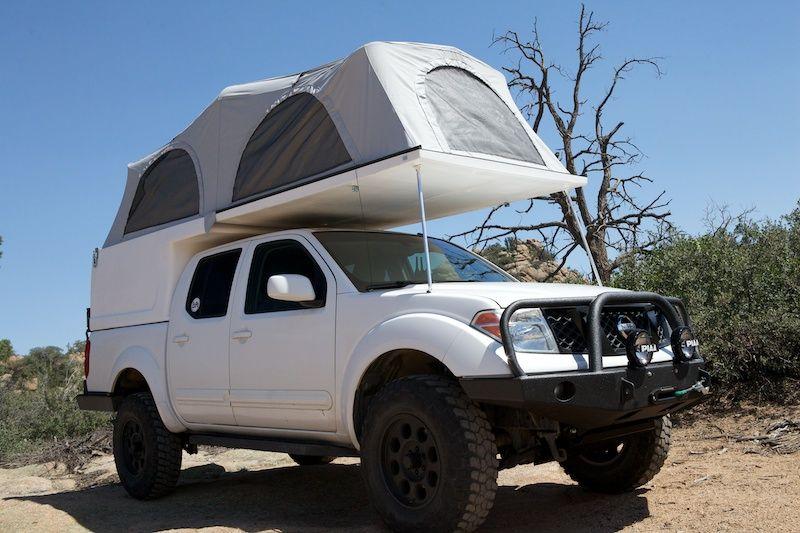 Nissan Frontier Crew Cab overlanding vehicle. & Nissan Frontier Crew Cab overlanding vehicle. | Nissan Frontier ...