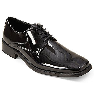 Essentials Tuxedo Cushioned Mens Shoes