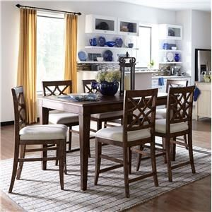 Trisha Yearwood Home Collectionklaussner Trisha Yearwood Home Extraordinary Klaussner Dining Room Furniture Decorating Inspiration