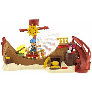 Fisher-Price Jake and the Never Land Pirates Skate Park Play Set