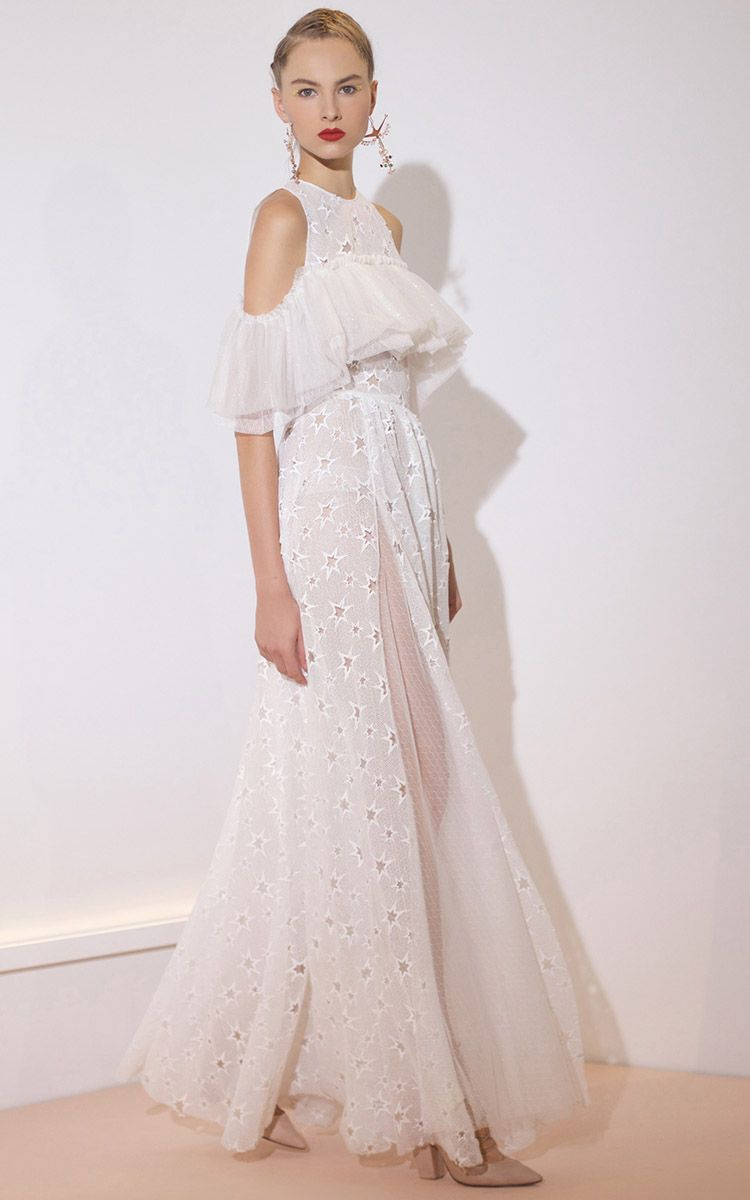 Sandra Mansour Spring Summer 2016 - Preorder Now on Moda Operandi ...