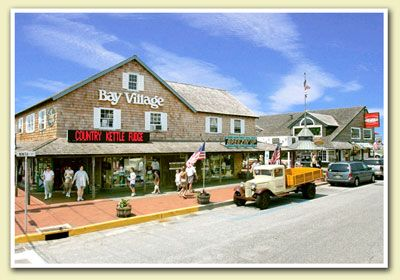 Bay Village S Beach Haven Nj On Long Island This Beautiful 19th Century Waterfront Into A Mecca Of Ping Browsing Eating And