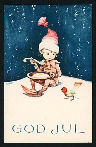 Helge Artelius -God Jul