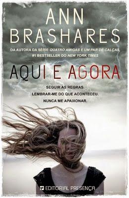 """My memories, my world ...: Livro """"Aqui e Agora"""" (opinião)"""