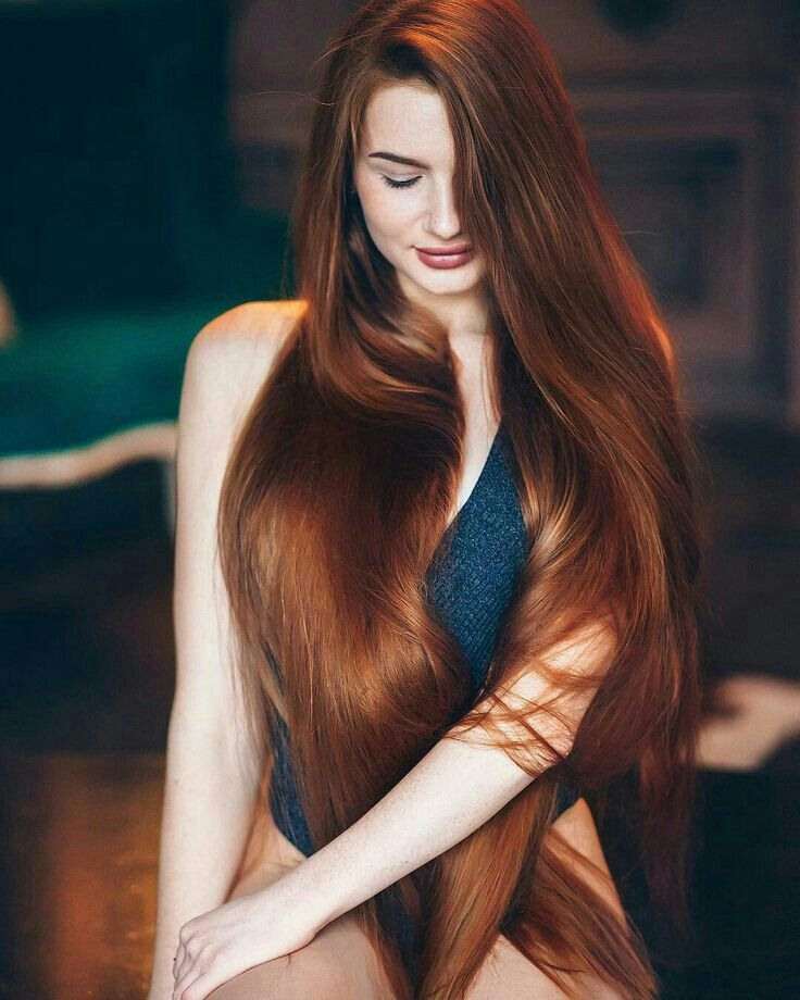 Braces redhead pigtails