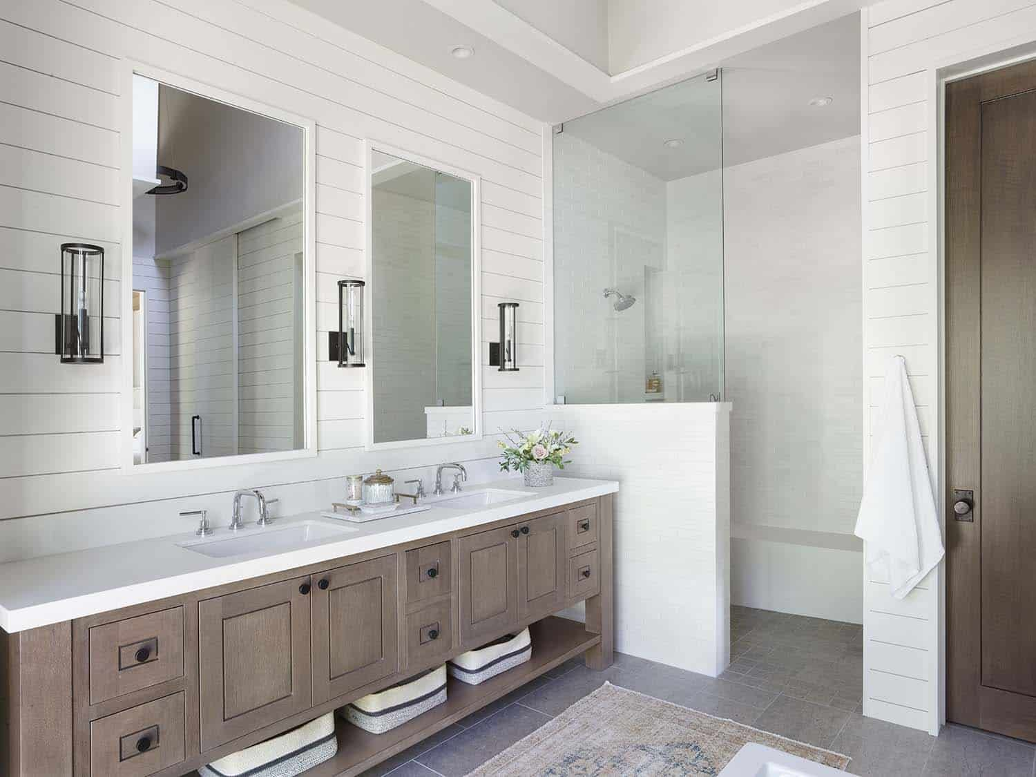 60 Most Popular Bathrooms Featured On One Kindesign For 2019 In